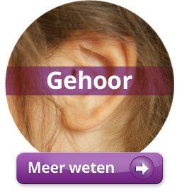 Logopedie gehoor