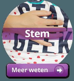 Logopedie stem