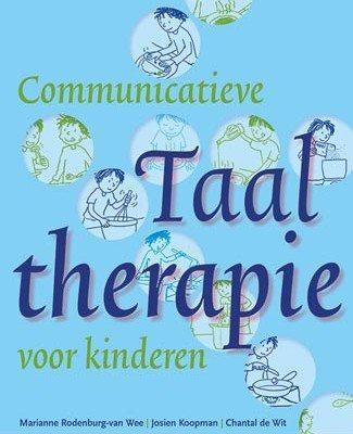 Communicatieve taaltherapie