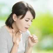 Chronische hoestklachten