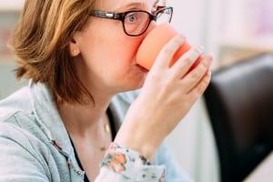Eet- en drinkproblemen bij volwassenen