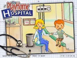 My Play Home Hospital